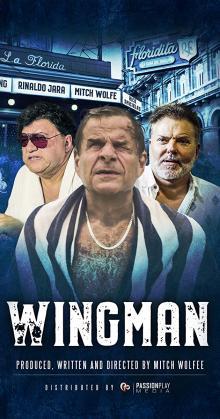 WingMan (2020)