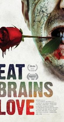 Eat Brains Love (2020)