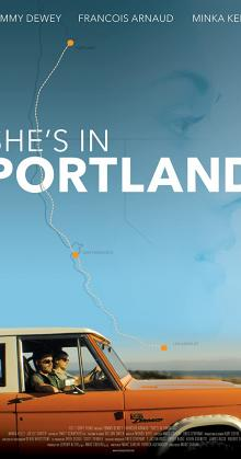She s in Portland (2020)