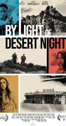 By Light of Desert Night (2020)