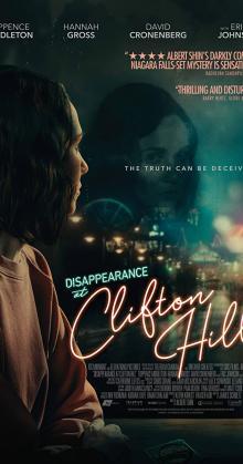 Clifton Hill (2020)