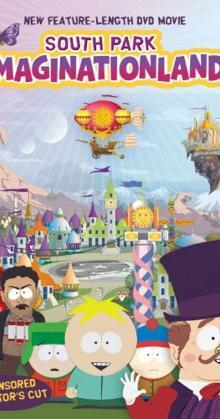 ImaginationLand (2020)