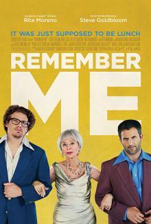 Remember Me (2016)