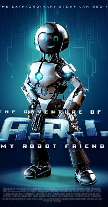 The Adventure of A R I My Robot Friend (2020)