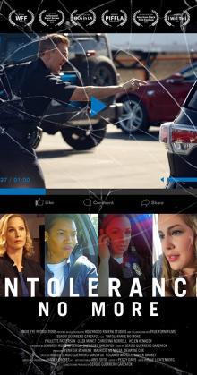 Intolerance No More (2020)