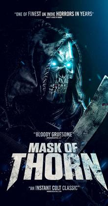 Mask of Thorn (2021)
