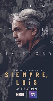 Siempre Luis (2020)