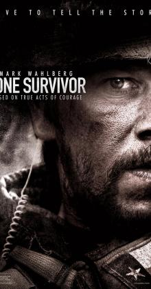 Lone Survivor (2013)