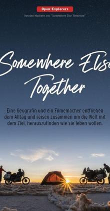 Somewhere Else Together (2019)