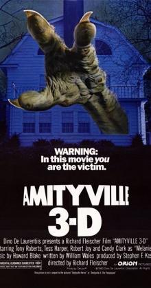 Amityville 3 D (1983)