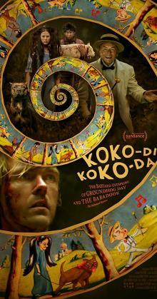 Koko di Koko da (2019)