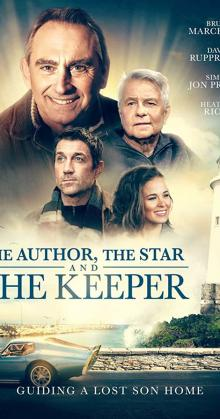 The Author The Star and The Keeper (2020)
