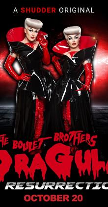 The Boulet Brothers Dragula Resurrection (2020)