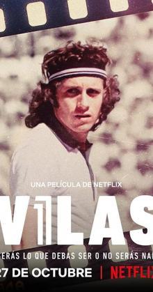 Guillermo Villas Settling the Score (2020)