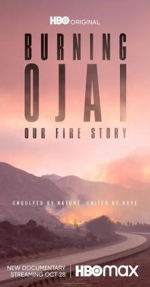 Burning Ojai Our Fire Story (2020)