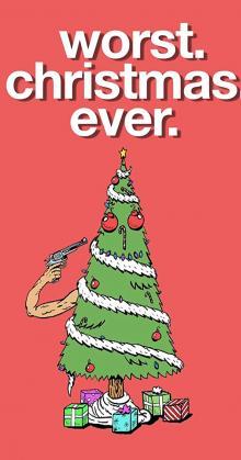 Worst Christmas Ever (2020)