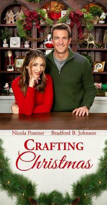 Crafting Christmas (2020)