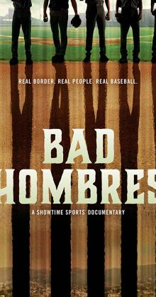 Bad Hombres (2020)