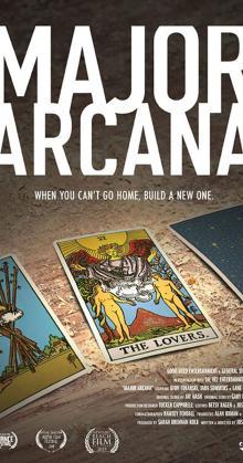 Major Arcana (2020)
