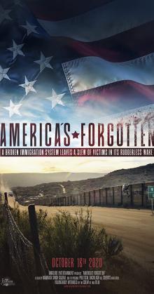 America s Forgotten (2020)