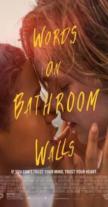 Words On Bathroom Walls o(2020)