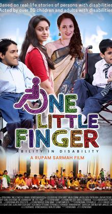 One Little Finger (2019)