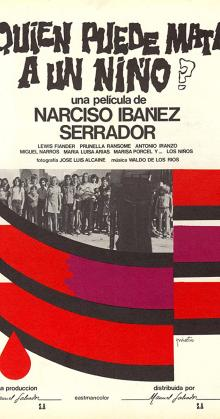 Who Can Kill a Child (1976)