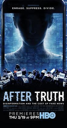 After Truth Disinformation and the Cost of Fake News (2020)