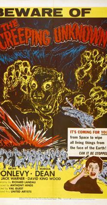 The Quatermass Xperiment (1955)