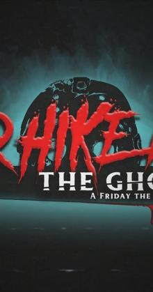 Never Hike Alone The Ghost Cut A Friday the 13th Fan Film Anthology (2020)