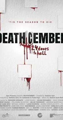 Deathcember (2020)