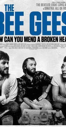 The Bee Gees How Can You Mend a Broken Heart (2020)