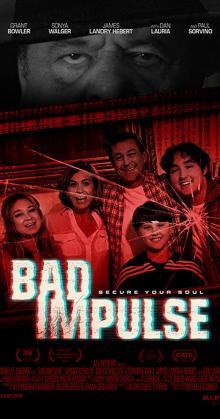 Bad Impulse (2019)