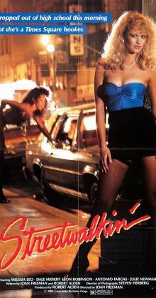 Streetwalkin (1985)