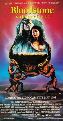 Bloodstone Subspecies II (1993)