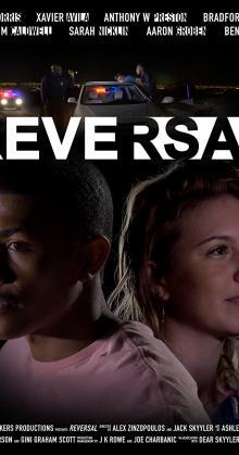 Reversal (2020)