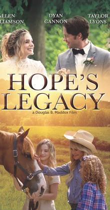 Hope s Legacy (2021)