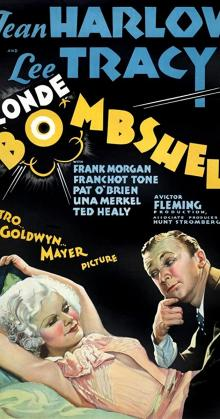 Bombshell (1933)