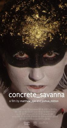 Concrete savanna (2021)