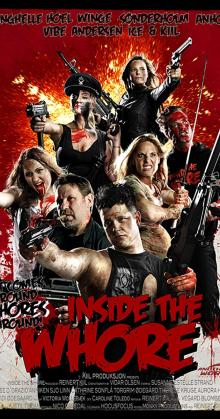 Inside the Whore (2012)