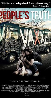 Vaxxed II The People s Truth (2019)