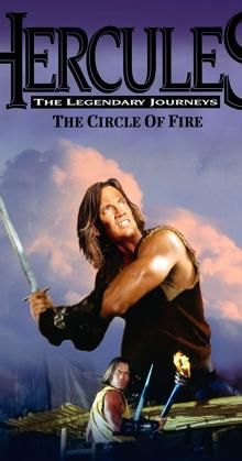 Hercules The Legendary Journeys Hercules and the Circle of Fire (1994)