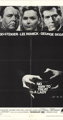No Way to Treat a Lady (1968)