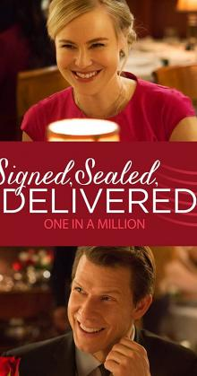 Signed Sealed Delivered One in a Million (2016)
