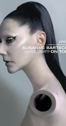 Susanne Bartsch On Top (2017)