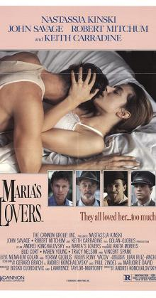 Maria s Lovers (1984)