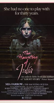 The Haunting of Julia (1977)