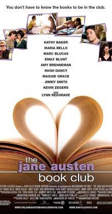 The Jane Austen Book Club (2007)