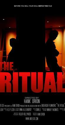 The Ritual (2021)
