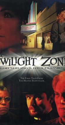 Twilight Zone Rod Serling s Lost Classics (1994)
